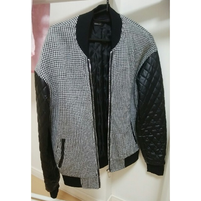 ZARA(ザラ)のザラジャケット メンズのジャケット/アウター(その他)の商品写真