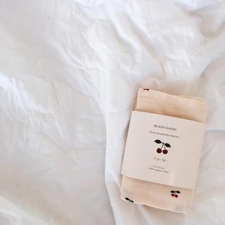 キャラメルベビー&チャイルド(Caramel baby&child )の新品未使用✴︎Konges sloejdモスリン コンゲススロイド(おくるみ/ブランケット)