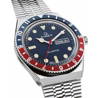 タイメックス(TIMEX)の新品 TIMEX Q Reissue TW2T807 復刻モデル タイメックス(腕時計(アナログ))