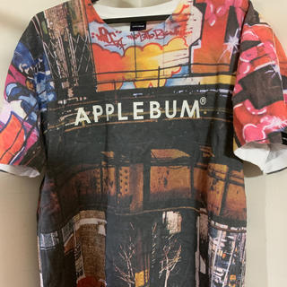 アップルバム(APPLEBUM)のAPPLEBUMティーシャツ(Tシャツ/カットソー(半袖/袖なし))