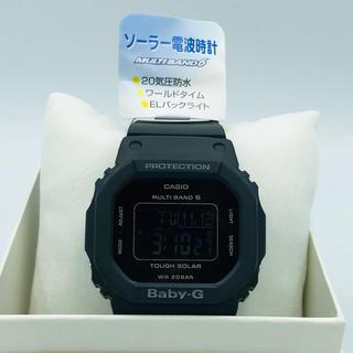 ベビージー(Baby-G)のセール BABY-Gの腕時計 BGD-5000MD-1JF(腕時計)