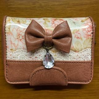 アクシーズファム(axes femme)のアクシーズ ミニ財布(財布)