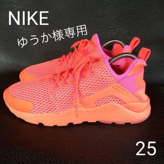 ナイキ(NIKE)のNIKE Wmns Air Huarache Run Ultra BR ナイキ(スニーカー)