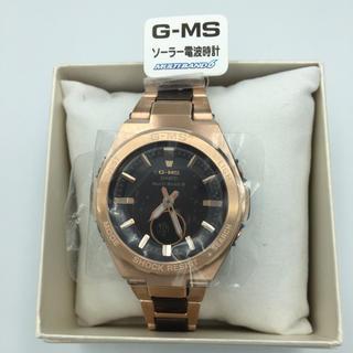 ベビージー(Baby-G)のセール BABY-Gの腕時計 MSG-W200CG-5AJF(腕時計)