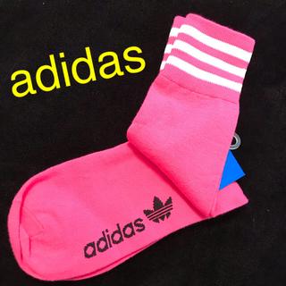 adidas - adidas 靴下 ソックス