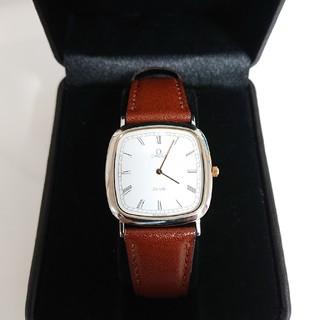 オメガ(OMEGA)のヴィンテージ オメガ デビル(腕時計(アナログ))