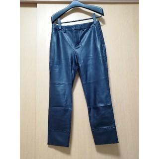 ルシェルブルー(LE CIEL BLEU)のルシェルブルー パンツ Mサイズ(カジュアルパンツ)