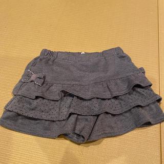 サンカンシオン(3can4on)の3can4on 女の子 110スカート(スカート)