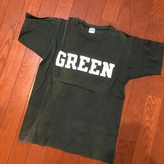 チャンピオン(Champion)の80年代 USA製トリコタグ チャンピオンTシャツ(Tシャツ/カットソー(半袖/袖なし))