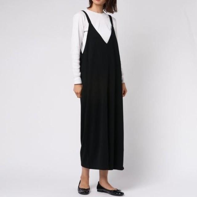 しまむら(シマムラ)の新品 HK WORKS LONDON オールインワン M レディースのパンツ(サロペット/オーバーオール)の商品写真