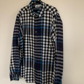 ラコステ(LACOSTE)のラコステmen'sシャツ  3(シャツ)