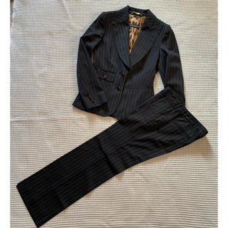 ドルチェアンドガッバーナ(DOLCE&GABBANA)のドルチェ&ガッパーナ パンツスーツ(スーツ)