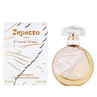 レペット(repetto)のレペット repetto ロンヴォル ブラン EDT オードトワレ 50ml(香水(女性用))