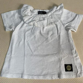 フタフタ(futafuta)のシャツ 80(Tシャツ)
