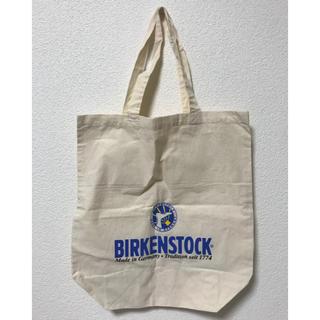 ビルケンシュトック(BIRKENSTOCK)のビルケンシュトック トートバッグ エコバッグ(エコバッグ)