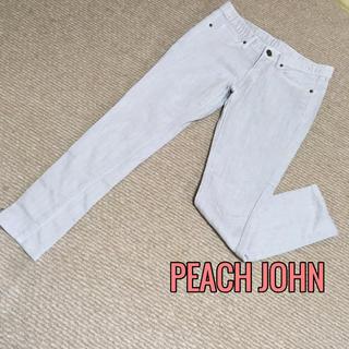 ピーチジョン(PEACH JOHN)のPEACH JOHN♡スキニーパンツ(デニム/ジーンズ)