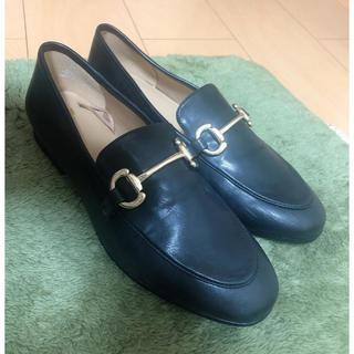 エイチアンドエム(H&M)のローファー(ローファー/革靴)