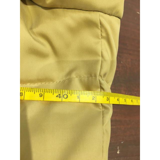 GEORGES RECH(ジョルジュレッシュ)のGEORGESRECH ダウンジャンパー #Cattleya レディースのジャケット/アウター(ダウンジャケット)の商品写真