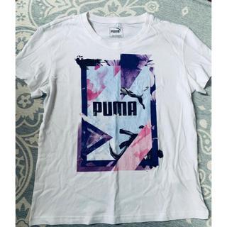プーマ(PUMA)のプーマ  新品 Tシャツ(Tシャツ(半袖/袖なし))