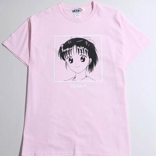 ウィゴー(WEGO)のママレードボーイ  Tシャツ Mサイズ(Tシャツ(半袖/袖なし))
