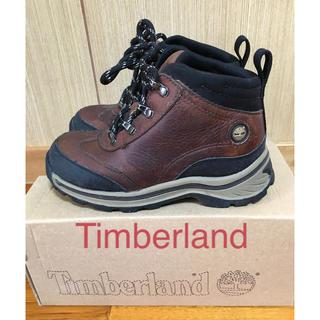 ティンバーランド(Timberland)のTimberland ブーツ 17.5cm(ブーツ)