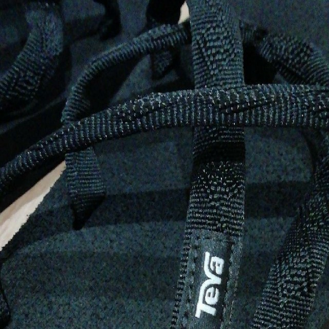 Teva(テバ)の(専用)teva サンダル 美品 送料込み サイズ6 レディースの靴/シューズ(サンダル)の商品写真