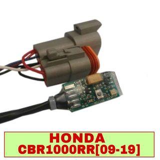 ホンダ(ホンダ)のアイプロ製★スピードヒーラー APSH7 CBR1000RR SC59(パーツ)