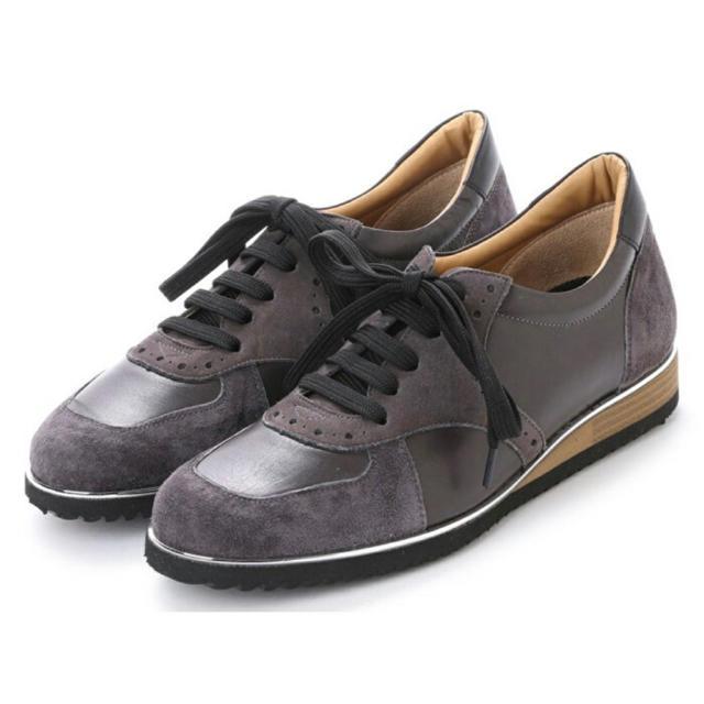 BARCLAY(バークレー)のBARCLAY スニーカー レディースの靴/シューズ(スニーカー)の商品写真