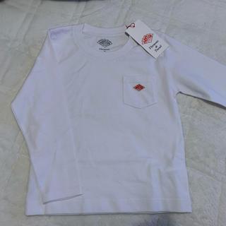 ダントン(DANTON)のDANTON 7分袖カットソー(Tシャツ/カットソー)