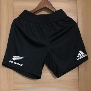 アディダス(adidas)のトレーニングウェア(adidas)(ショートパンツ)