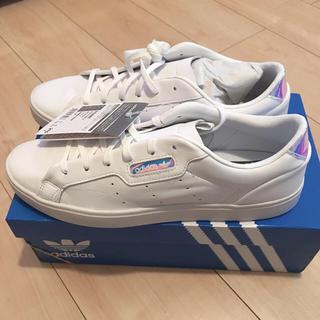 アディダス(adidas)のアディダススリーク  (スニーカー)