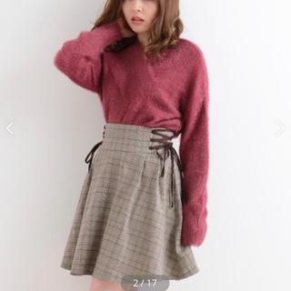 マジェスティックレゴン(MAJESTIC LEGON)のMAJESTIC LEGON スカート(ミニスカート)