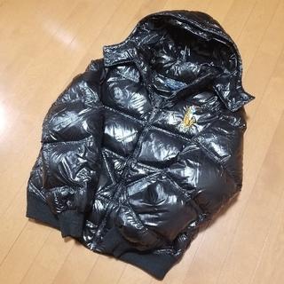ラルフローレン(Ralph Lauren)の【最終値下】RALPH LAUREN ダウン&チェックシャツ(おまけ)(ダウンジャケット)