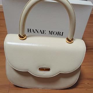 ハナエモリ(HANAE MORI)のHANAE MORI トートバッグ(ハンドバッグ)