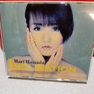 浜田麻里CD INCLINATION(ポップス/ロック(邦楽))
