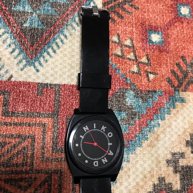 niko and...(ニコアンド)のニコアンド 腕時計 レディースのファッション小物(腕時計)の商品写真