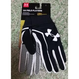 アンダーアーマー(UNDER ARMOUR)の新品 UNDERARMOUR メンズ 手袋(手袋)