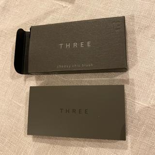 THREE - THREE