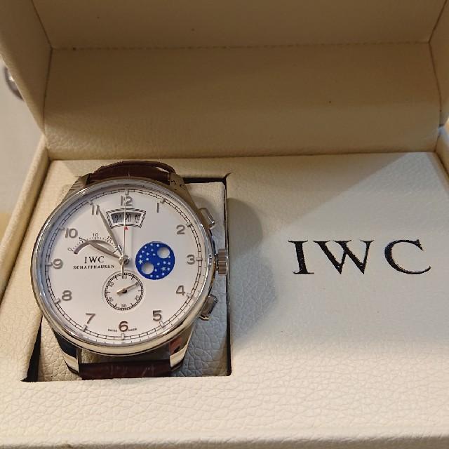 IWC - IWC fakeの通販