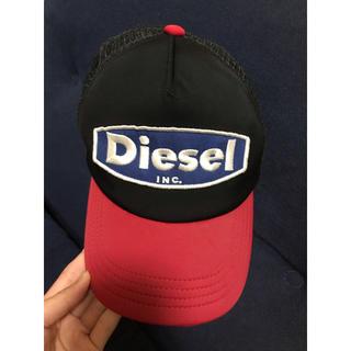 DIESEL - diesel キャップ