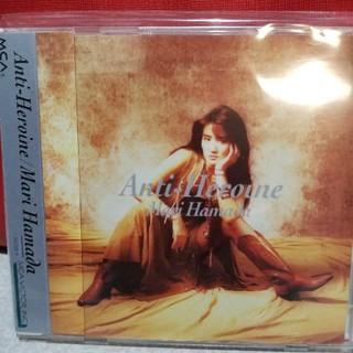浜田麻里CD  Anti  Heroine(ポップス/ロック(邦楽))