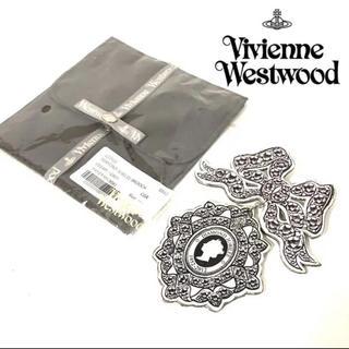 ヴィヴィアンウエストウッド(Vivienne Westwood)の廃盤レア品 ヴィヴィアンウエストウッド  ダイヤモンドジュビリー ブローチ(ブローチ/コサージュ)
