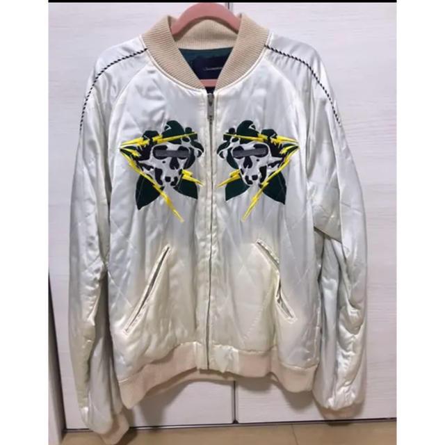 UNDERCOVER(アンダーカバー)のアンダーカバー メンズのジャケット/アウター(その他)の商品写真