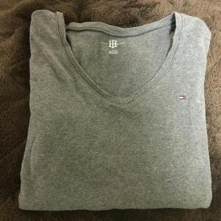 トミーヒルフィガー(TOMMY HILFIGER)のtommy hilfiger(Tシャツ(長袖/七分))
