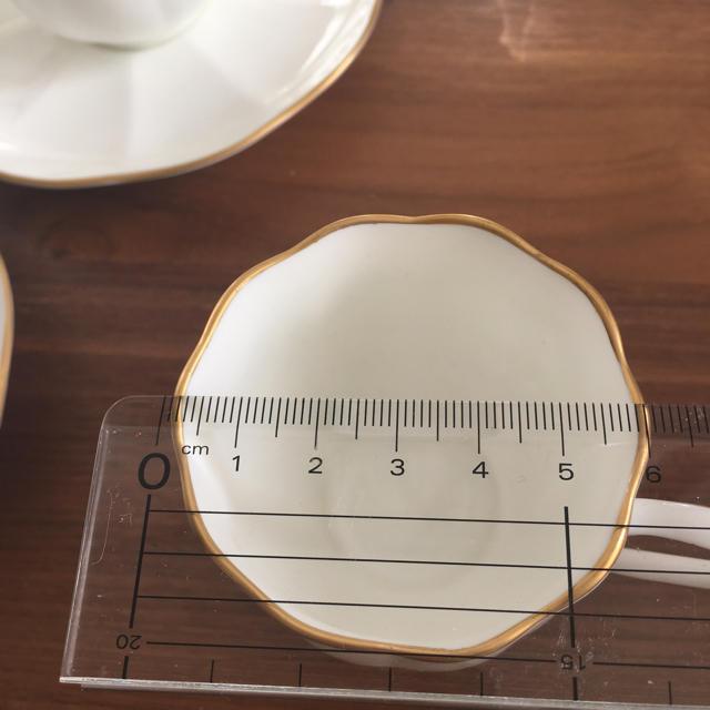 NARUMI(ナルミ)の新品未使用   ナルミ カップ&ソーサー インテリア/住まい/日用品のキッチン/食器(グラス/カップ)の商品写真