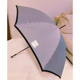 ジルスチュアート(JILLSTUART)のJIIL STUART 雨用長傘(傘)