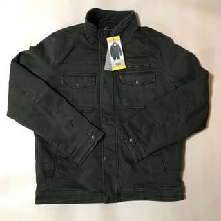 Levi's - リーバイス Levi's ジップアップ ジャケット 防寒 コート 秋冬 Sサイズ