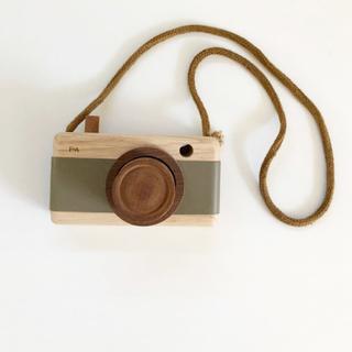 キャラメルベビー&チャイルド(Caramel baby&child )のtoy camera fannyandalexander(積み木/ブロック)