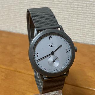カルバンクライン(Calvin Klein)の【人気モデル】CK Calvin Klein カルバンクライン クロノグラフ(腕時計)