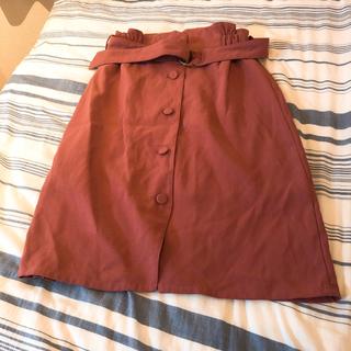 マジェスティックレゴン(MAJESTIC LEGON)のタイトスカート(ひざ丈スカート)